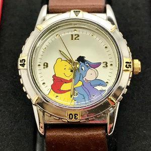 Disney Winnie The Pooh Quartz Watch